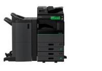 IMPRIMA - APAGUE - REUTILIZE Toshiba e-STUDIO5008LP/RD301
