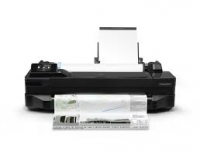 Plotter HP Designjet T120 ePrinter